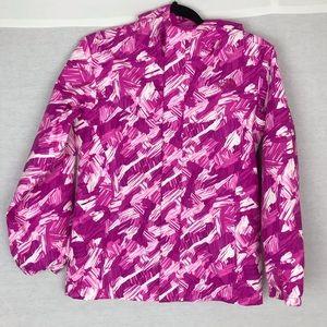 The North Face Girls Rain Jacket